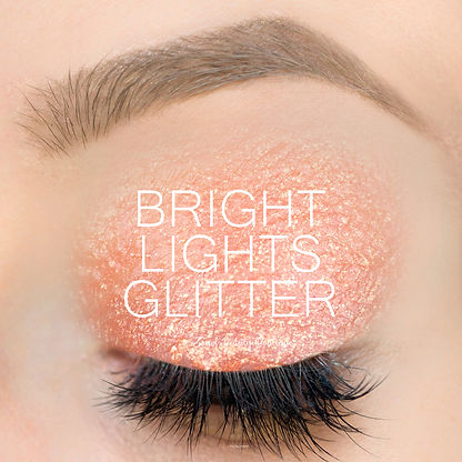 Bright Lights Glitter ShadowSense ®