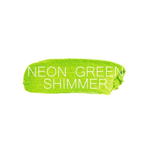 neon-green-shimmer-labeljpg