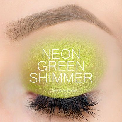 Neon Green ShadowSense ®