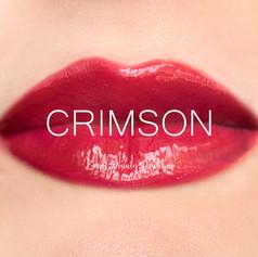Crimson LipSense