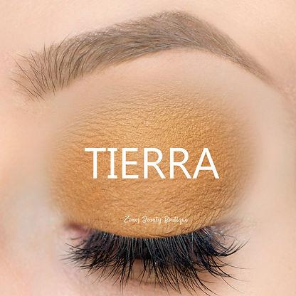 Tierra ShadowSense ®