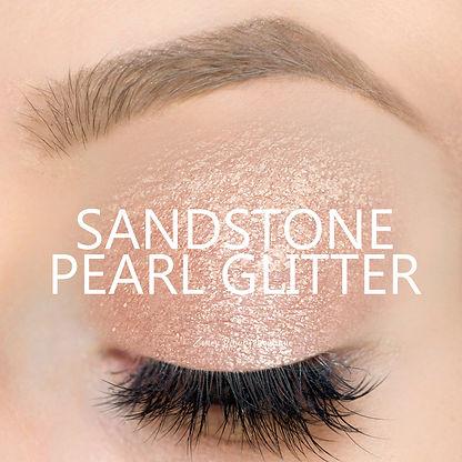 Sandstone Pearl Glitter