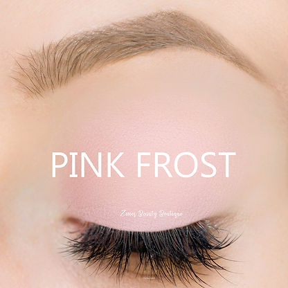 Pink Frost ShadowSense ®