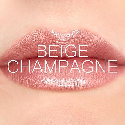 Beige Champagne  LipSense ®