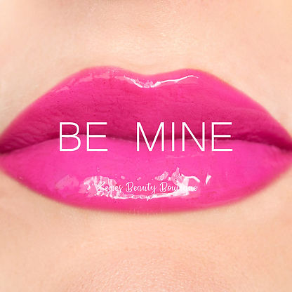 Be Mine LipSense ®