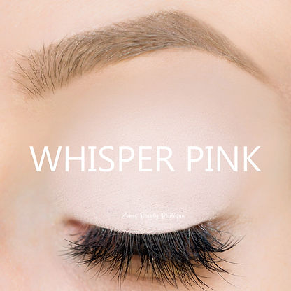 Whisper Pink ShadowSense ®