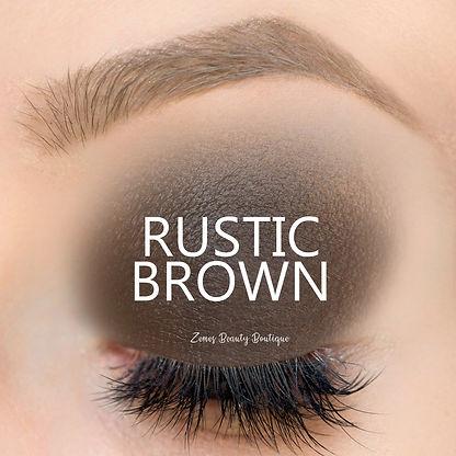 Rustic Brown ShadowSense ®