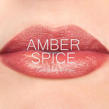 Amber Spice LipSense ®