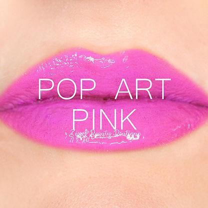 Pop Art Pink  LipSense ®