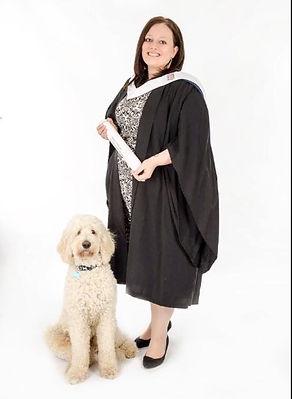 Zaria Graduation