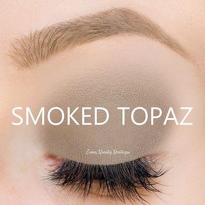 Smoked Topaz ShadowSense ®