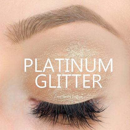 Platinum Glitter ShadowSense ®