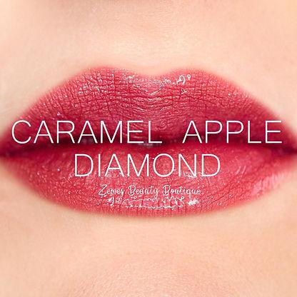 Caramel Apple Diamond LipSense ®