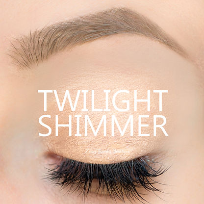 Twilight Shimmer ShadowSense ®