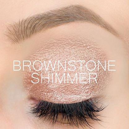 Brownstone Shimmer ShadowSense ®