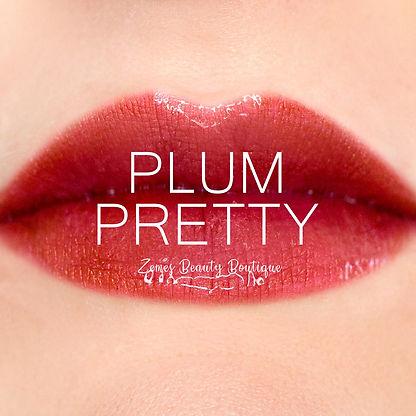 Plum Pretty LipSense ®