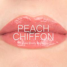 Peach Chiffon