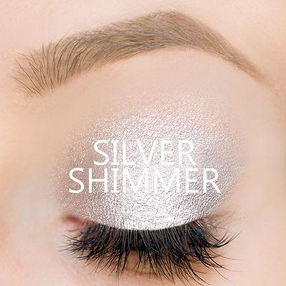 Silver Shimmer ShadowSense ®