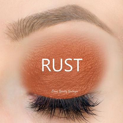 Rust ShadowSense ®