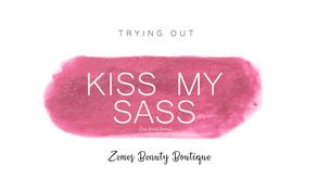 Kiss My Sass LipSense®
