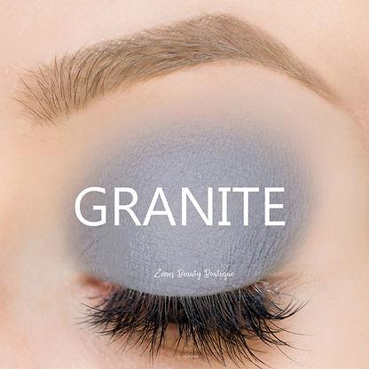 Granite ShadowSense ®