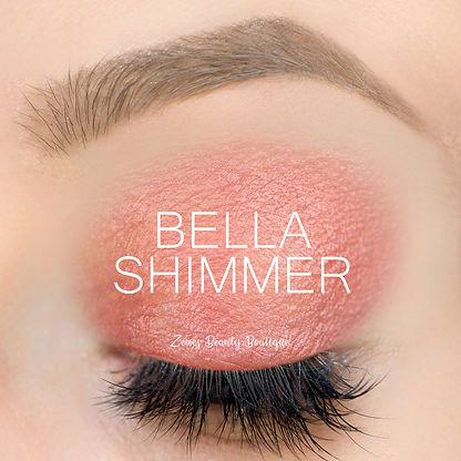 Bella Shimmer ShadowSense ®