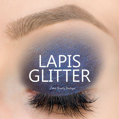 Lapis Glitter ShadowSense ®
