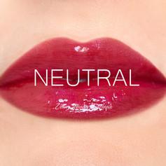 Neutral LipSense