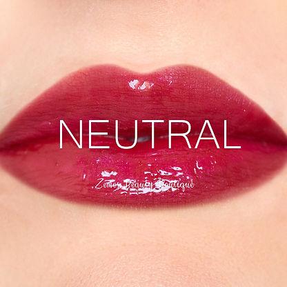 Neutral LipSense ®
