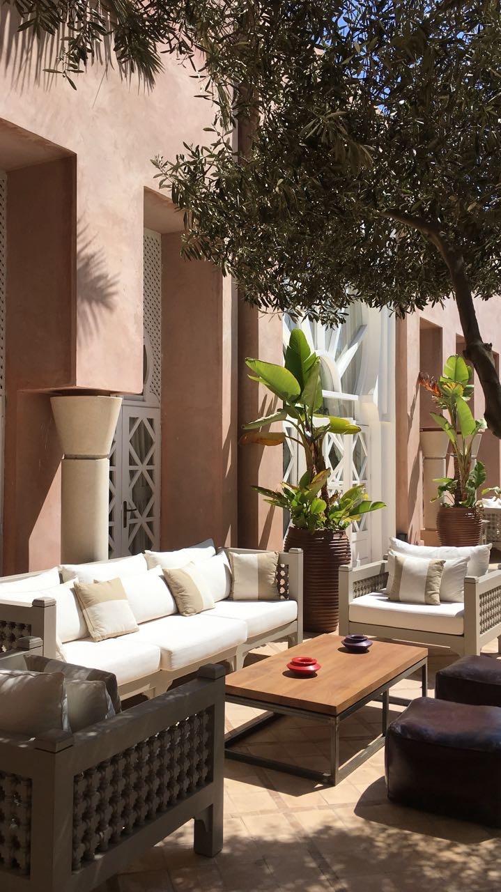 Riad des Golfs Agadir