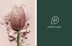 Petals&Twigs Branding 2