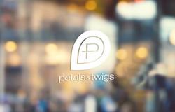 Petals&Twigs Branding 7