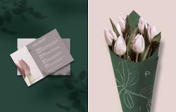 Petals&Twigs Branding 3