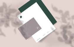 Petals&Twigs Branding 4