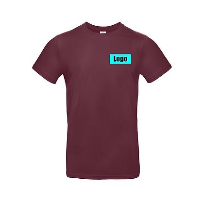 Unisex Basic Shirt - Farbpalette Teil 2
