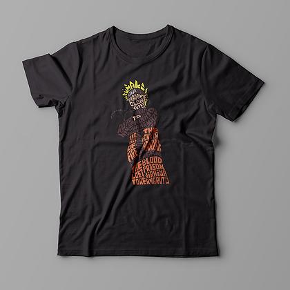"""T-Shirt """"Rasegan"""""""