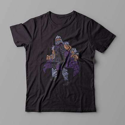 """T-Shirt """"Footclan"""""""