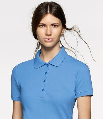 Hakro Damen Poloshirt 110
