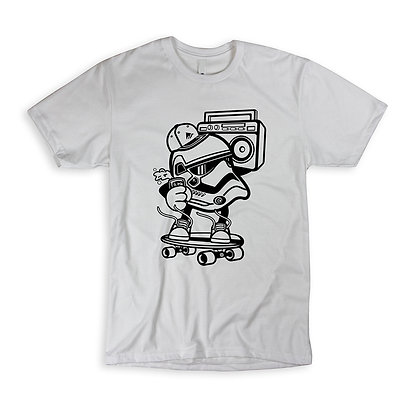 "T-Shirt ""Street Trooper"""