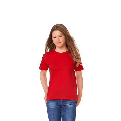Unisex Basic Kinder Shirt