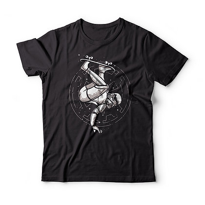 "T-Shirt ""Skate Trooper"""