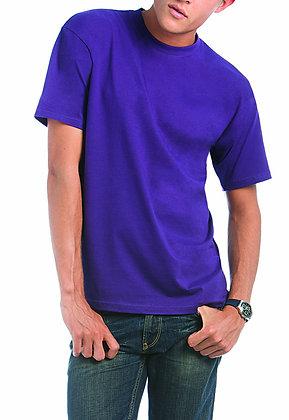 Herren T-Shirt Rundhals