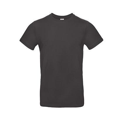 Unisex Basic Shirt - Farbpalette Teil 1