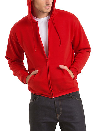 B&C Herren Sweat Jacket
