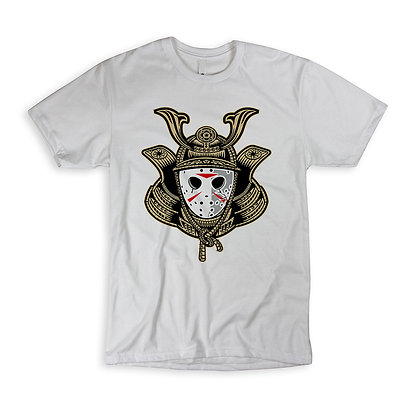 """T-Shirt """"Samurai Jason"""""""