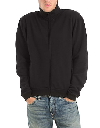 B&C Herren Sweat Jacket