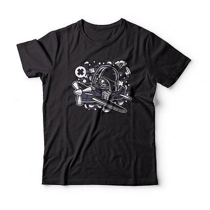 "T-Shirt ""Vader Pilot"""