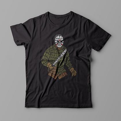 """T-Shirt """"Jason"""""""