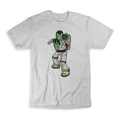 "T-Shirt ""Iron Buzz"""