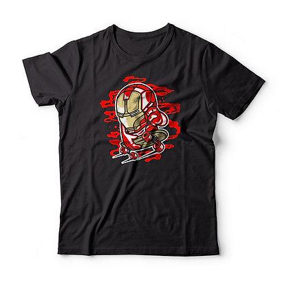"T-Shirt ""Iron Skate"""